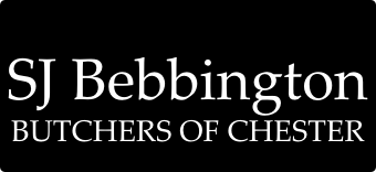 SJ Bebbington Butchers of Chester